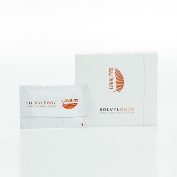 Solvyl Body 20x10 ml