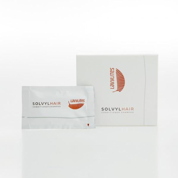 Lavylites Solvyl Hair